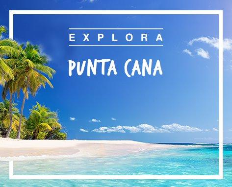 Explora Punta Cana